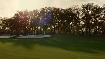 American Express TV Spot, 'For Those Who Rise at Dawn: Golf Course'