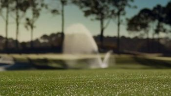 American Express TV Spot, 'For Those Who Rise at Dawn: Golf Course' - Thumbnail 8