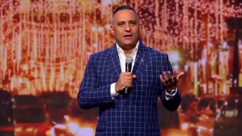 Amazon Prime Video TV Spot, 'Russell Peters: Deported'