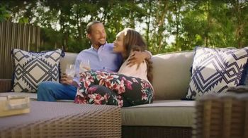 Rooms to Go Patio Holiday Weekend Sale TV Spot, 'Outdoor Furniture' - Thumbnail 5