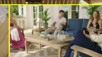 Rooms to Go Patio Holiday Weekend Sale TV Spot, 'Outdoor Furniture' - Thumbnail 8