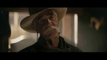 Doritos Super Bowl 2020 Teaser TV Spot, 'Monologue' Featuring Sam Elliott