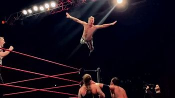 WWE Network TV Spot, '2020 NXT TakeOver: UK' [Spanish] - Thumbnail 4