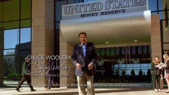 U.S. Money Reserve TV Spot, 'Quadrupled Their Money: Diversify Assets'