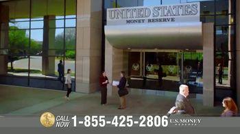 U.S. Money Reserve TV Spot, 'Quadrupled Their Money: Diversify Assets' - Thumbnail 2