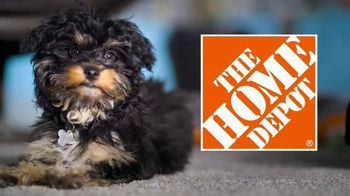 The Home Depot TV Spot, 'Rescue Puppy' - Thumbnail 10