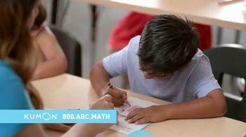 Kumon TV Spot, 'More Structured Than Many Preschools'