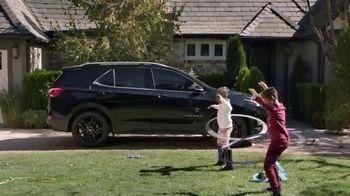 2020 Chevrolet Equinox TV Spot, 'Keeping Kids Safe' [T2]