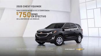Chevrolet TV Spot, 'Nos cambiamos' [Spanish] [T2] - Thumbnail 8