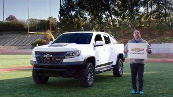 Chevrolet TV Spot, 'Nos cambiamos' [Spanish] [T2] - Thumbnail 3