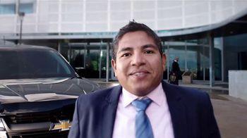 Chevrolet TV Spot, 'Nos cambiamos' [Spanish] [T2] - Thumbnail 4
