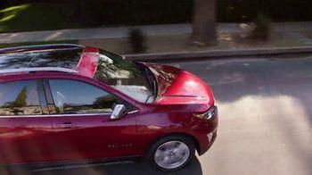 Chevrolet TV Spot, 'Nos cambiamos' [Spanish] [T2] - Thumbnail 6
