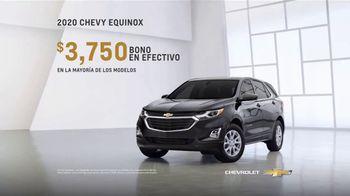 Chevrolet TV Spot, 'Nos cambiamos' [Spanish] [T2] - Thumbnail 7