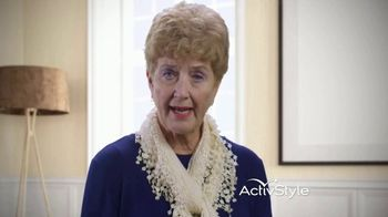 ActivStyle TV Spot, 'Bladder Control and Incontinence Products' - Thumbnail 2