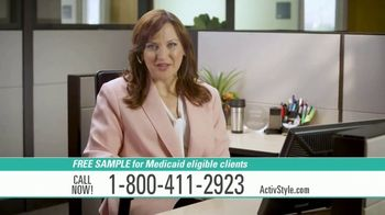 ActivStyle TV Spot, 'Bladder Control and Incontinence Products' - Thumbnail 6