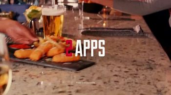 TGI Friday's $20 Feast TV Spot, 'Hey, America' - Thumbnail 6