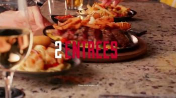 TGI Friday's $20 Feast TV Spot, 'Hey, America' - Thumbnail 7