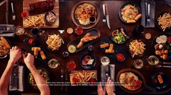 TGI Friday's $20 Feast TV Spot, 'Hey, America' - Thumbnail 8