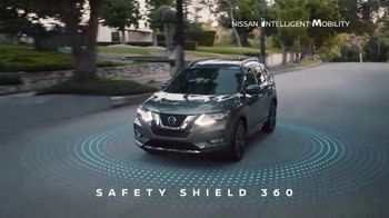2020 Nissan Rogue TV Spot, 'All Around Protection' [T2] - Thumbnail 7