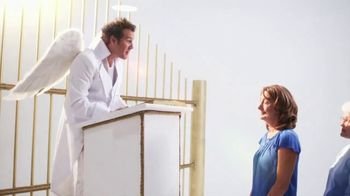 Life Line Screening TV Spot, 'Pearly Gates' - 268 commercial airings