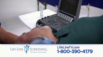 Life Line Screening TV Spot, 'Pearly Gates' - Thumbnail 4