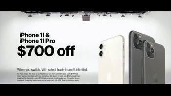 Verizon TV Spot, 'Aceves Family: Apple Music + $700' - Thumbnail 9