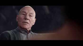 CBS All Access TV Spot, 'Star Trek: Picard'