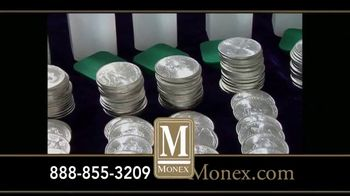 Monex Precious Metals TV Spot, 'Silver American Eagles: Investors' - Thumbnail 4