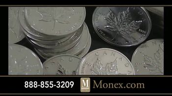Monex Precious Metals TV Spot, 'Silver American Eagles: Investors' - Thumbnail 5