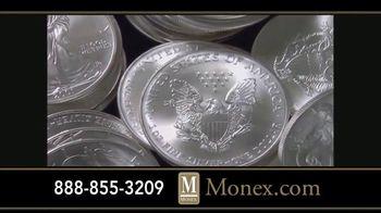 Monex Precious Metals TV Spot, 'Silver American Eagles: Investors' - Thumbnail 8