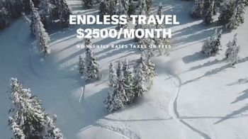 Inspirato Pass TV Spot, 'New Way to Vacation' - Thumbnail 7