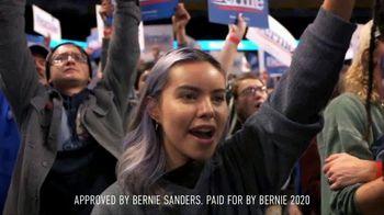 Bernie 2020 TV Spot, 'Our Side' - Thumbnail 10