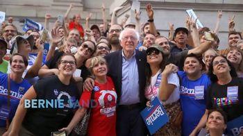Bernie 2020 TV Spot, 'Our Side' - Thumbnail 3