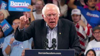 Bernie 2020 TV Spot, 'Our Side' - Thumbnail 8