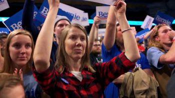 Bernie 2020 TV Spot, 'Our Side' - Thumbnail 9