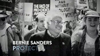 Bernie 2020 TV Spot, 'Our Side'