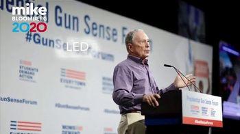 Mike Bloomberg 2020 TV Spot, 'The Gun Lobby' - 20 commercial airings