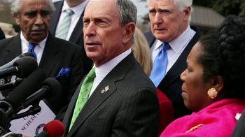 Mike Bloomberg 2020 TV Spot, 'The Gun Lobby'