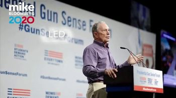 Mike Bloomberg 2020 TV Spot, 'The Gun Lobby' - 20 commercial airings