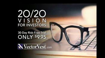 VectorVest TV Spot, 'Investors and Styles' - Thumbnail 9