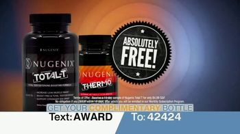 Nugenix TV Spot, 'Harder to Get In Shape' - Thumbnail 10