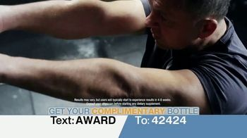 Nugenix TV Spot, 'Harder to Get In Shape' - Thumbnail 7