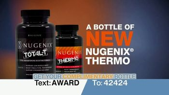 Nugenix TV Spot, 'Harder to Get In Shape' - Thumbnail 9