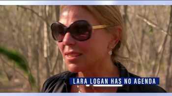 FOX Nation TV Spot, 'Lara Logan Has No Agenda: Border Crisis'