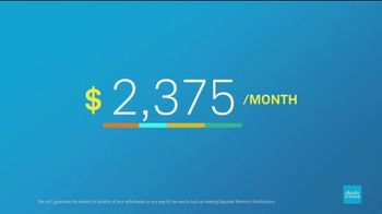 Charles Schwab Intelligent Income TV Spot, 'Manage Complexity' - Thumbnail 4