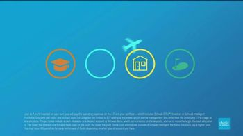 Charles Schwab Intelligent Income TV Spot, 'Manage Complexity' - Thumbnail 5