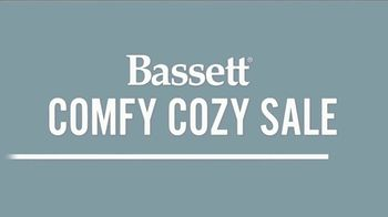 Bassett Comfy Cozy Sale TV Spot, 'Join Us: 30 Percent' - Thumbnail 2