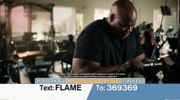 Nugenix TV Spot, 'Forty Slow Down: Boost' Featuring Frank Thomas - 294 commercial airings