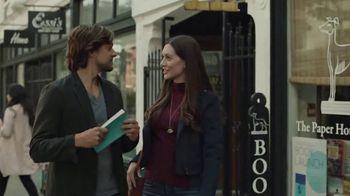 Lexus NX TV Spot, 'Book Review' [T2] - 2204 commercial airings