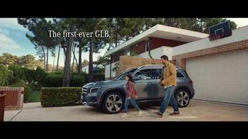 2020 Mercedes-Benz GLB TV Spot, 'My Girl' Song by Stevie Wonder [T2]